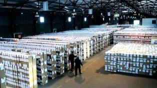 La Justicia ordena entregar a los partidos el software del escrutinio provisorio de las PASO