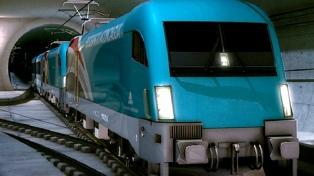 Bolivia y Perú analizan la construcción de un tren bioceánico