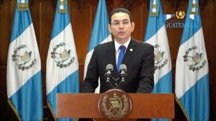 La ONU confía en que le renovarán la visa al jefe de la Comisión contra la Impunidad