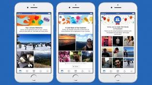 Facebook cambia su algoritmo para iniciar más conversaciones