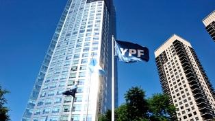 YPF aumenta el precio de sus combustibles: 9,55% en Buenos Aires y 8% en el resto del país