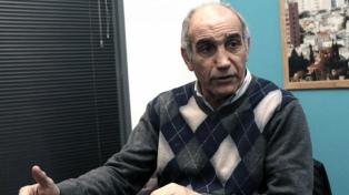 Daniel Salvador ratificó la candidatura de Macri en Nación y Vidal en Provincia