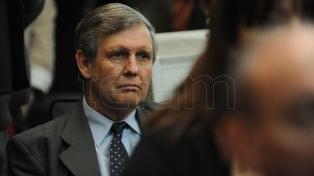 """El represor Astiz desconoció al Tribunal y reivindicó la """"guerra contra la subversión"""""""