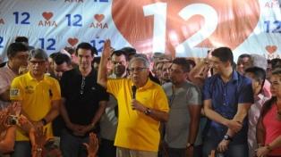 El candidato del PDT ganó la gobernación de Amazonas frente al candidato de Temer