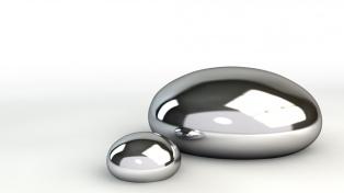 Prohíben fabricar, importar y exportar objetos que posean mercurio