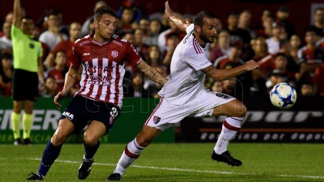 Newell´sy Unión debutan en Rosario en la Superliga