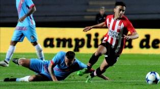 Estudiantes derrotó a Arsenal en La Plata