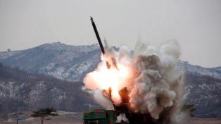 Beijing rechaza la oferta de EE.UU. de renegociar un nuevo tratado de armas nucleares
