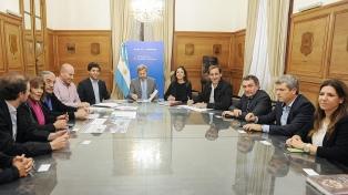 El Gobierno construirá hogares para víctimas de violencia de género en el Gran Buenos Aires