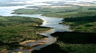 Media sanción para la creación del Parque Nacional del Iberá
