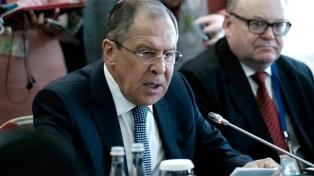 Rusia rechaza las amenazas de Trump a Corea del Norte