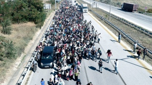 La UE confirmó que estudia nuevas reglas para el espacio de libre circulación