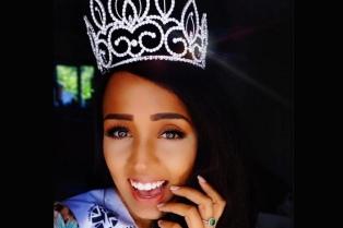 Miss Reino Unido devolvió el título luego de que le pidieran adelgazar