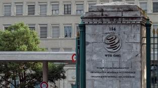 La OMC destacó que la Argentina cambió su imagen y está lista para los negocios