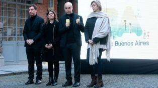 """Harán """"más fácil y personalizado"""" el trámite de adopción en la Ciudad de Buenos Aires"""