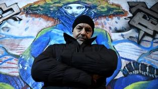 Se estrena el documental centrado en Francisco de Amorrortu