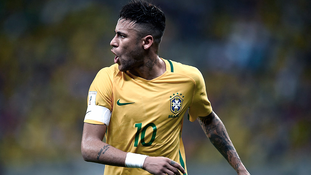 Brasil empató con Senegal en otra jornada de amistosos