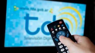 Los hogares de jóvenes son los que más usan la Televisión Digital Abierta