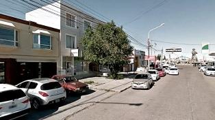 Allanan la municipalidad de Caleta Oliva por presunto lavado de activos y venta irregular de tierras