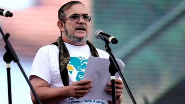 Representante de las Naciones Unidas visita por segunda Colombia