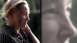 """Nina Jäckle: """"Este libro fue escrito bajo la impresión de los ataques del 11-S"""""""