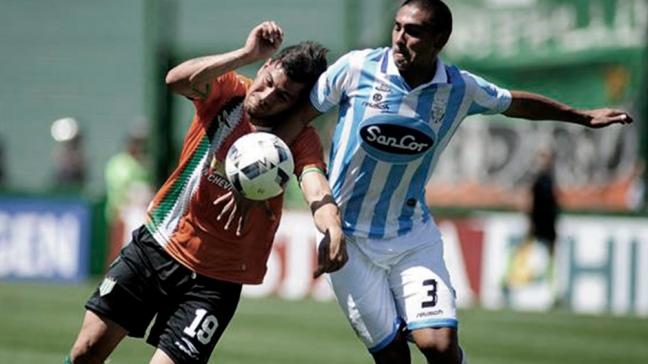 Banfield busca ratificar su buen momento ante Atlético Rafaela