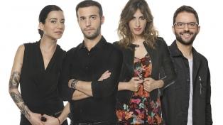 Con Nicolás Repetto y Mafalda, Telefe relanza el lunes todos sus noticieros