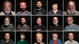 Una muestra de fotógrafos argentinos puede visitarse a través de Internet