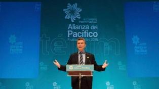Con la mira en la Cumbre de Brasilia, el Gobierno avanza en el acuerdo entre el Mercosur y la Alianza del Pacífico