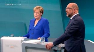 Merkel negó que esté a favor del ingreso de Turquía en la Unión Europea