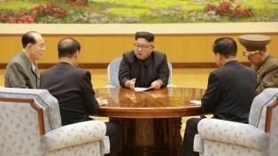 """La desnuclearización """"está fuera de la mesa negociadora"""" con EEUU"""