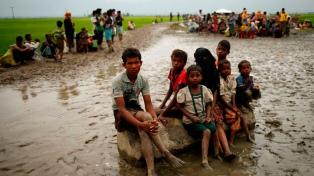 Los rohingyas se enfrentan a una nueva tragedia