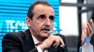"""Moreno: """"Alberto Fernández no es peronista"""""""