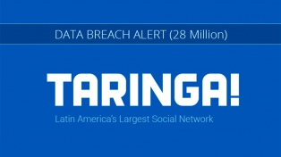Un ataque informático a Taringa! afectó a 28 millones de usuarios