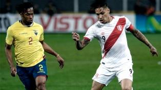 """La advertencia de la Federación Ecuatoriana de Fútbol: """"Prohibido perder contra Argentina"""""""