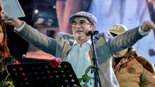 El ex jefe de las Farc reveló las internas del nuevo partido político de la ex guerrilla