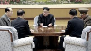 """Pyongyang amenaza a Japón con """"nubes nucleares"""" por impulsar nuevas sanciones"""