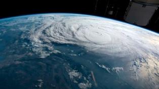 """Destrucción y furia del huracán """"Irma"""", uno de los más potentes de la historia"""