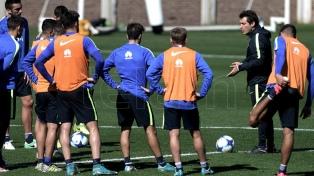 Vadalá reemplazará a Bou, descartado para jugar frente a Arsenal