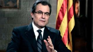 La Justicia imputó a otros seis dirigentes independentistas