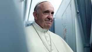 Francisco viajará a Abu Dhabi en febrero para un encuentro interreligioso