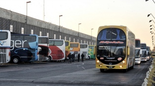 Para la concesión de la terminal de Retiro se presentaron cuatro empresas