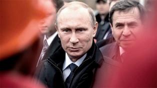 Frialdad de Europa y felicitaciones de Siria, Irán y China tras el triunfo de Putin