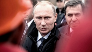 Putin advirtió sobre respuestas si EEUU se retira del pacto de desarme nuclear