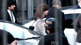 Nuevo rechazo al planteo de Cristina Kirchner contra Bonadio en la causa por encubrimiento