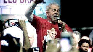 Lula acusó a Estados Unidos de estar detrás del Lava Jato