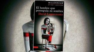 Salió a la venta el quinto libro de la saga Millenium, de Larsson