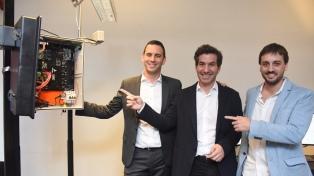 Instalarán en la Ciudad la primera red de sensores ambientales y urbanos
