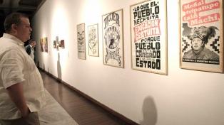 Bienalsur se extiende hasta Perú y Colombia con obras que apuntan a la integración social