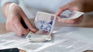 Los depósitos del sistema financiero crecieron casi 40% interanual en agosto